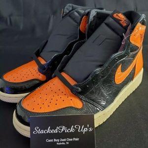 Other - Jordan 1 retro shattered backboard 3.0